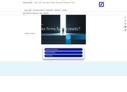 Deutsche Bank Niederrhein-Stiftung